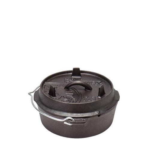 Petromax Dutch Oven FT3-t