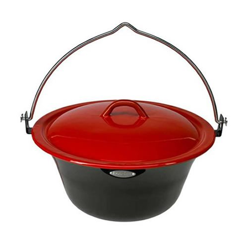 Bon-Fire pan 8 Ltr