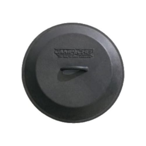 Camp Chef Cast Iron Lid 12 inch for Skillet 12