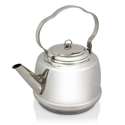 Petromax TK3 Tea Kettle