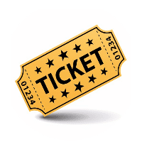 Ticket Evenement