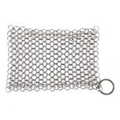 De Windmill Chain Mail roestvrijstalen scrubber / cleaner