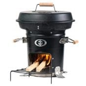 Envirofit G5000 Houtstove & GoGrill