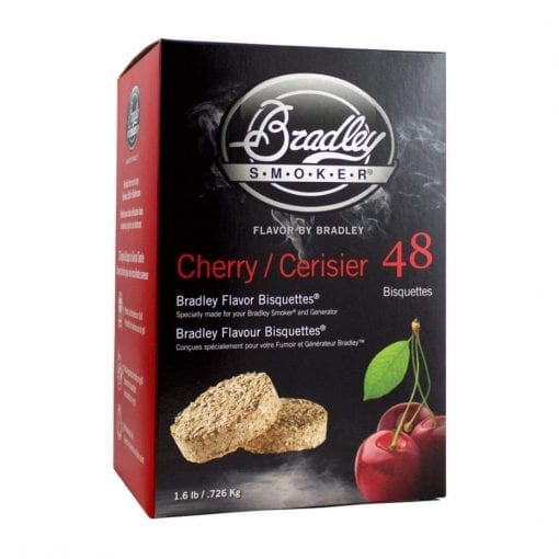 Bradley Smoker Kers Bisquettes