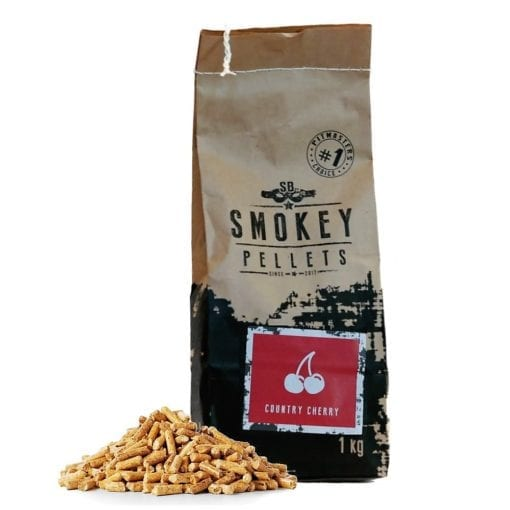 Smokey Pellets Country Cherry